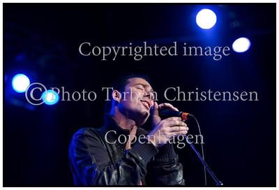 Laust Sonne, Ken Gudman Prisen 2012