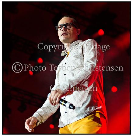 Roskilde Festival 2012, Malk De Koijn,
