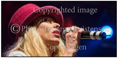 Sanne Salomonsen, Ken Gudman prisen 2012
