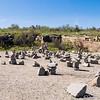 Mini-Stonehenge?