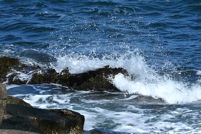 #1532  Ocean waves