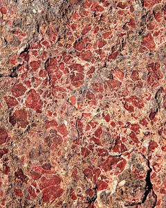 Limestone breccia