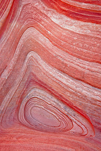 Water Pocket - this would make a great swiming hole after a good rain Coyote Buttes North