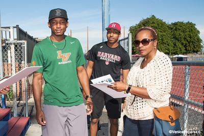 01.08.17  Los Angeles Rockstars Baseball Club's Community Baseball Fest.  www.rockstarbaseball.com Photo by Venice Paparazzi