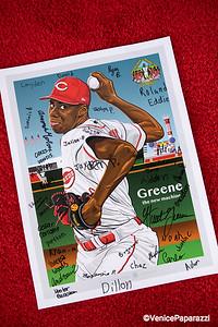 Hunter Greene Baseball Fest.  © Venice Paparazzi