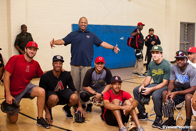 2018 Hunter Greene Baseball Fest Hosted by Rockstars Baseball Club  www.rockstarbaseball.com  #rockstarnation  Photo by Venice Paparazzi