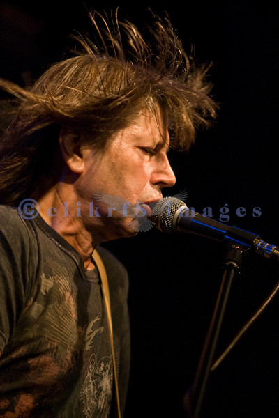 The Pat Travers Band played a benefit concert at the Castle in Centralia, Washington in September, 2007. I was right up front and only had an 85mm lens so shots are mainly close ups.