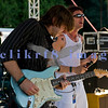 Shawn Starski, guitarist extraordinaire plays along side the band's namesake, Jason Ricci on stage at the 2009 Mt Baker Blues Festival. Shawn was voted one of best young guitarists in the US by Guitar World. These two have an amazing synchronicity that you have to see live.