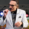 Rick Estrin and the Nightcats entertained the crowd at the Mt. Baker Blues Festival on Sunday August 1. Rick's voice and harmonica playing are enhanced by J. Hansen on drums, Kid Andersen on guitar and Lorenzo Farrell on stand-up bass and piano.