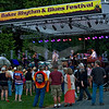 The Chris Eger Band from Skagit County perform at the 16th annual Mt. Baker Rhythm and Blues Festival on Friday, July 29, 2011.