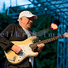 "The Average White Band, whose hits include ""Pick Up The Pieces"", headlined Saturday night, July 30, 2011 at the Mt. Baker Rhythm and Blues Festival. Onnie McIntyre, Guitar"
