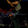 """The Average White Band, whose hits include """"Pick Up The Pieces"""", headlined Saturday night, July 30, 2011 at the Mt. Baker Rhythm and Blues Festival. rocky Bryant, drums; Alan Gorrie, bass guitar"""