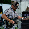 American roots musics artist Shane Dwight and his band made their third consecutive appearance at the Mt. Baker Rhythm and Blues Festival closing Sunday night, July 31, 2011. Shane Dwight, electric guitar and vocals
