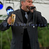 "Multiple nominees of the Canada's Maple Award for individual blues musicians, The Twisters entertained the appreciative audience  on Sunday afternoon, July 31, 2011. Dave ""Hurricane Dave"" Hoerl, harmonica and vocals"
