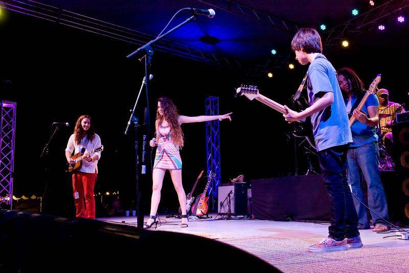 Ori Naftaly Band