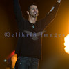 Godsmack frontman Sully Erna headlining Saturday night at the Chippewa Valley Rock Festival 2008 repeating their 2007 appearance.