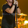 Matchbox Twenty was the closing band on Sunday night concluding four days of Rock at the Chippewa Valley Rock Festival. Rob Thomas, who also has a solo career, sang heartfelt vocals.