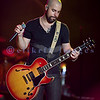 Daughtry, American rock band from North Carolina,  fronted by former American Idol season 5 finalist Chris Daughtry in 2006 was the Thursday night closer at the Chippewa Valley Rock Festival in July.