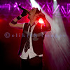 Three Days Grace, a Canadian band and Billboard's 2007 Top Artist of the Year among other honors, rocked the crowd Thursday at the Chippewa Valley Rock Festival in Cadot, WI. Adam Gauntier, lead vocals and rhythm guitar