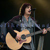 """Cinderella, whose hits include """"Nobody's Fool"""" and """"Don't Know What You Got (Till It's Gone)"""", put on an energetic show at the Chippewa Valley Rock Festival in Cadot, WI. Tom Keifer, vocals and guitar"""