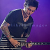 Avenged Sevenfold, aka A7X, heavy metal musicians voted second on Ultimate Guitar's Top Ten Bands of the Decade (2000-2010), closed out Saturday night like a band of their caliber should. Synyster Gates, lead guitar