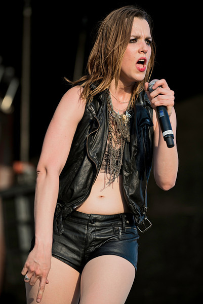 Halestorm-Thursday 07/18/2013-Chippewa Valley Rock Festival-Cadot,WI