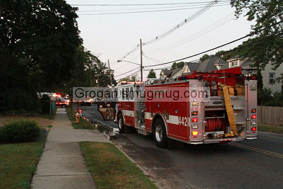 Woods Ave 7/17/12