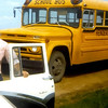 I drove the school bus in the fall of 1964 until spring.   Long ago.....I thought we had big buses..... now I realize they were tiny.  ?   I had a 1954 Chevy radio 6 volt beside the drivers seat.  <br /> <br /> To qualify for this bus driving job....I showed the Transportation director...my license....and he handed me the keys.... Never ask if I had driven a truck or a bus before.         And all you guys....rode with Sam.  Wow.... life on the edge.    Pounding the back of his head with snow balls was not a safe way to get back home to Seagoville.  ???