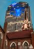 Dallas, TX. ( Area) Stock Images