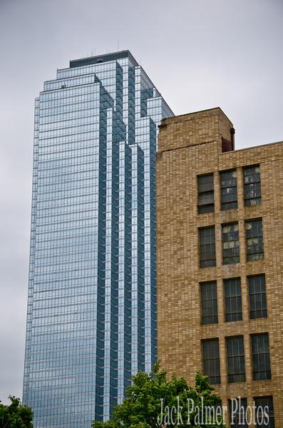 Dallas, TX. ( Area) Stock Images.