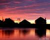 Woodcreek Sunset