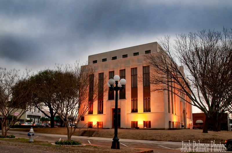 Rockwall, TX Historic-Courthouse