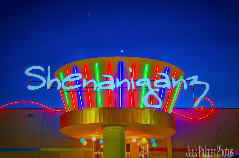Shenaniganz Rockwall, TX