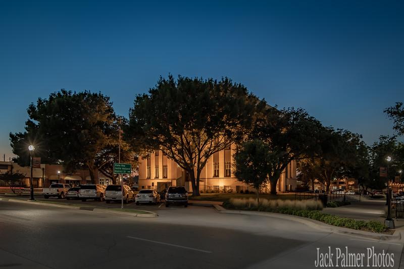 Rockwall, TX 2010 --2020