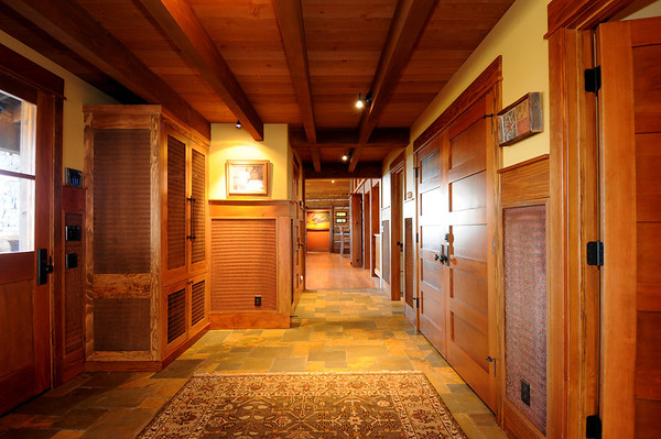 Rocky Creek Ranch - Mountain Home Vacation Rentals