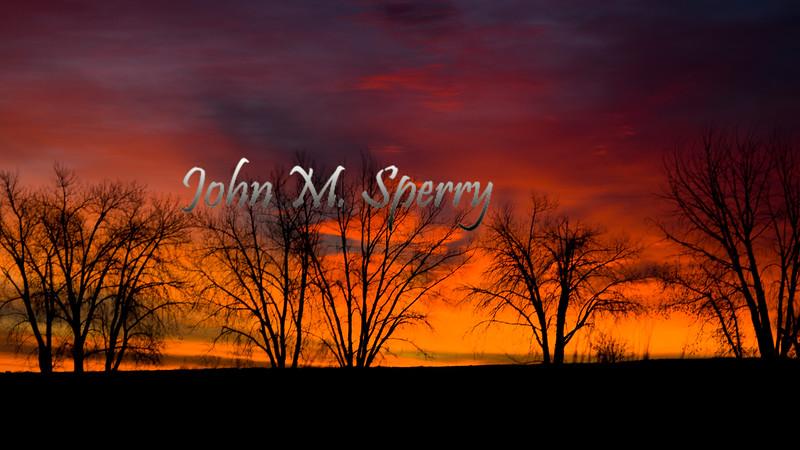 Painter's Sunrise Series 6