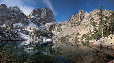 """Emerald Lake perfection"""