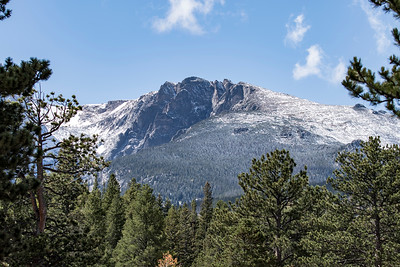 """""""First Snow in the Rocky's"""""""