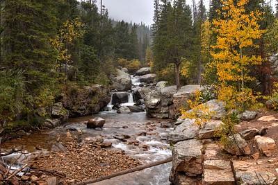 """Wild Basin"""