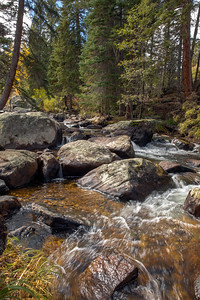 """Cascading Falls"""