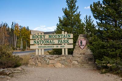 """""""Rocky Mountain High"""""""