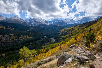 """""""Glacier's of the Rockies"""""""