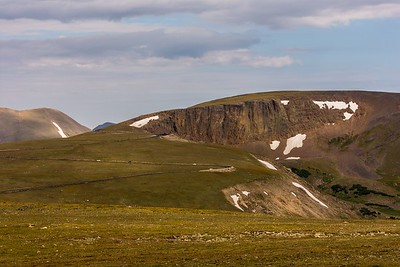 Lava Cliffs, Trail Ridge Road, RMNP