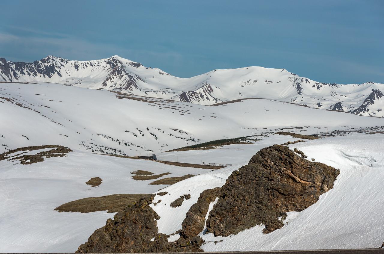 Tundra Drive Through