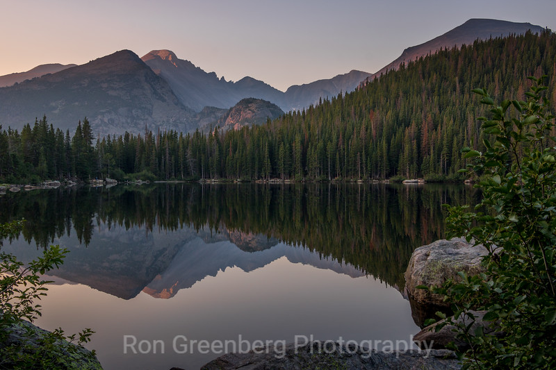Bear Lake Golden Hour Rocky Mountain National Park-0584.jpg