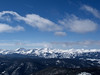Breckenridge, from Keystone, CO