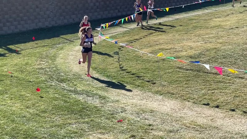RMHS Boys and Girls State Finals