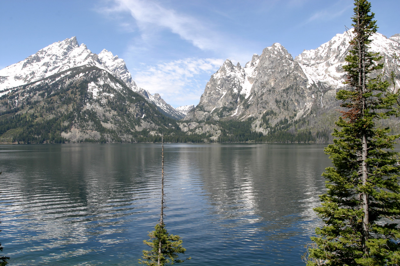 Grand Tetons National Park, WY
