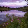Oxbow Bend, Grand Tetons National Park