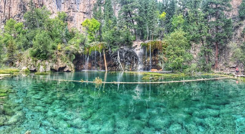 Hanging Lake 1